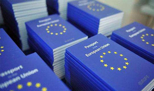 Вид на жительство в Европе - inlegal.eu