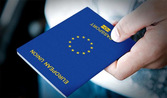 Вид на жительство в Европе – возможности и преимущества