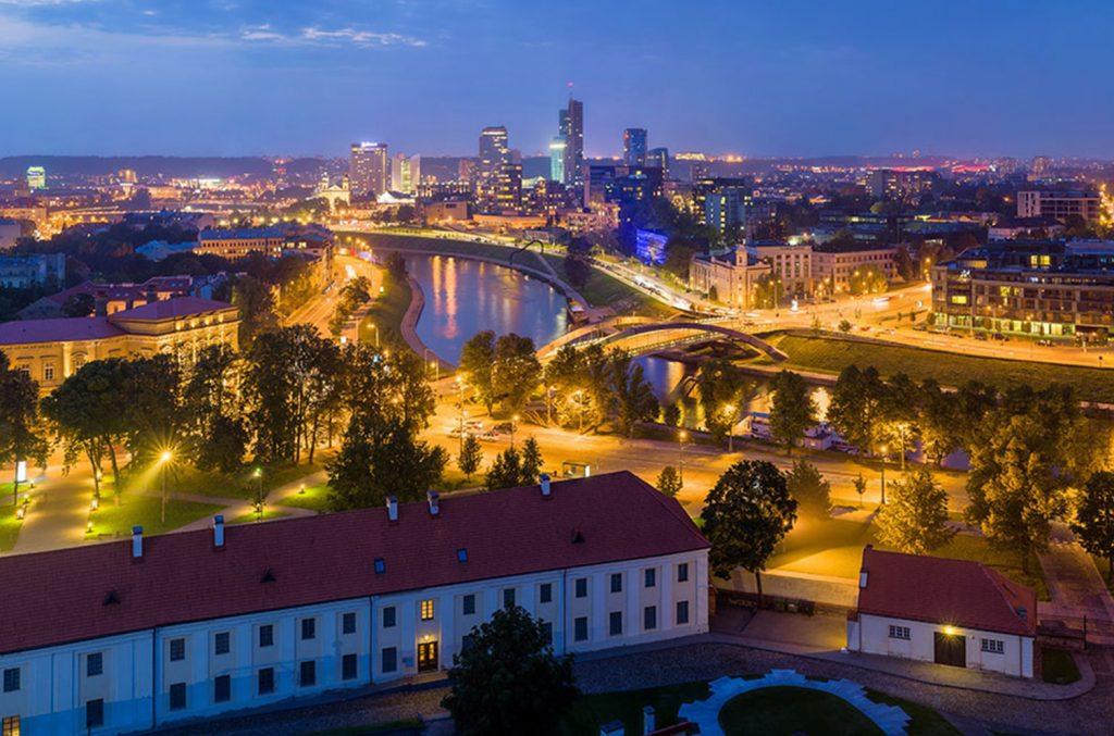 Открыть компанию в Литве