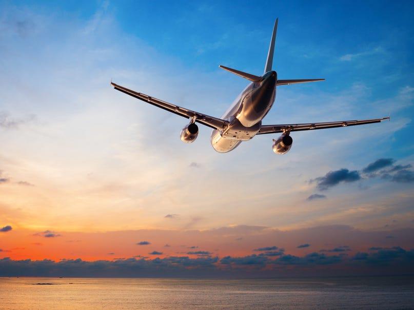 Новые рейсы