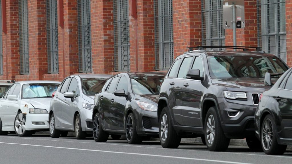 Налог на автомобили