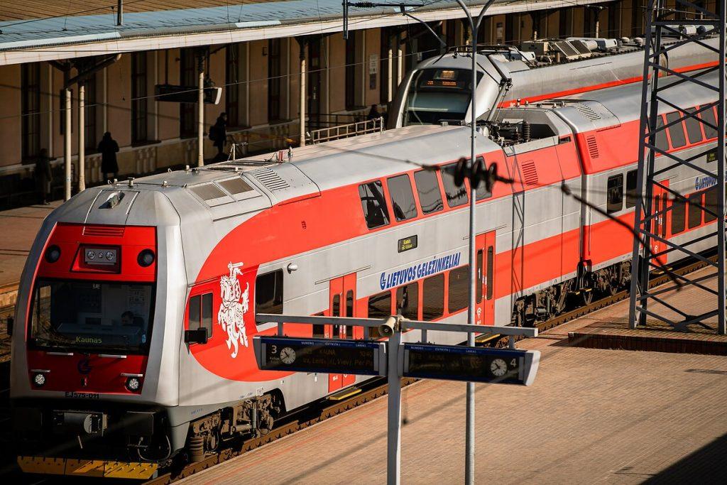 Koleje Litewskie