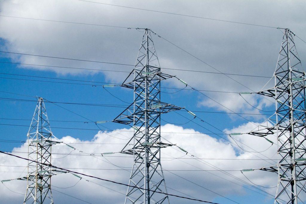 elektryczności z Ostrowca