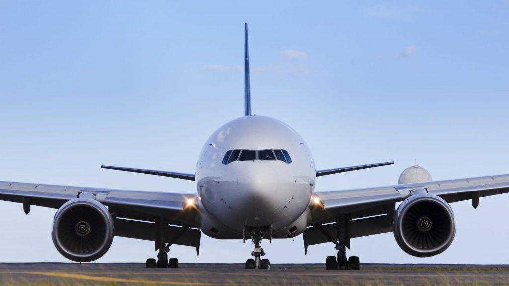 linie lotnicze