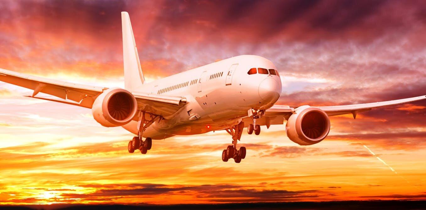 национальной авиакомпании