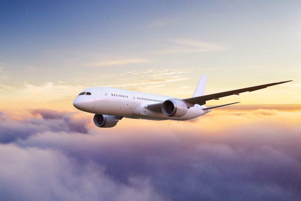 flight destinations